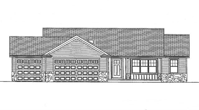 575 Clay Street, Wrightstown, WI 54180 (#50200576) :: Dallaire Realty