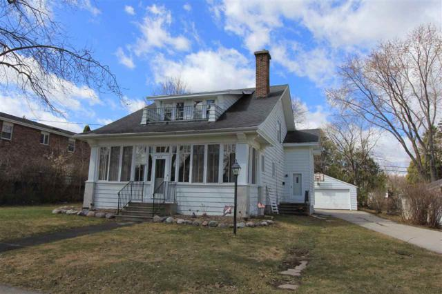 445 Ivory Street, Seymour, WI 54165 (#50200578) :: Todd Wiese Homeselling System, Inc.