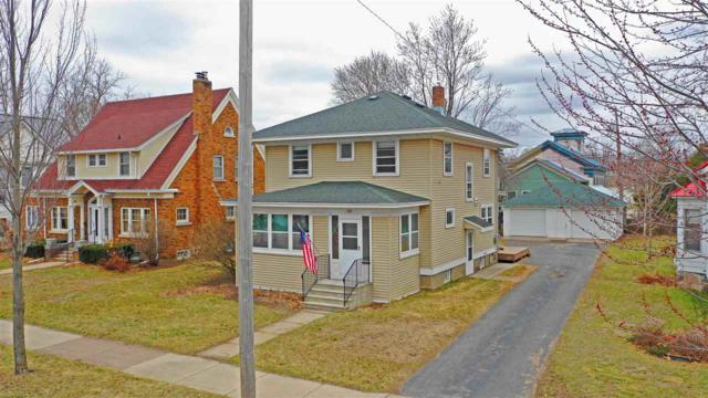 320 S State Street, Waupaca, WI 54981 (#50200587) :: Dallaire Realty