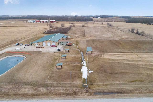 N9250 Boettcher Road, Brillion, WI 54110 (#50200625) :: Dallaire Realty