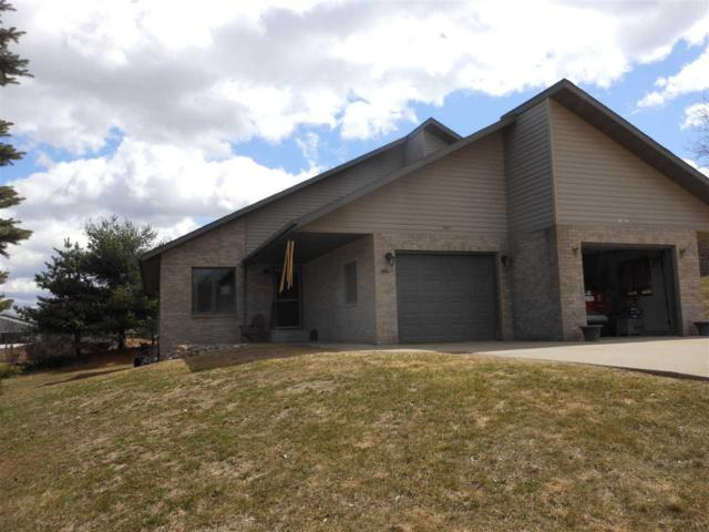 1617 Spruce Court, Shawano, WI 54166 (#50200639) :: Dallaire Realty