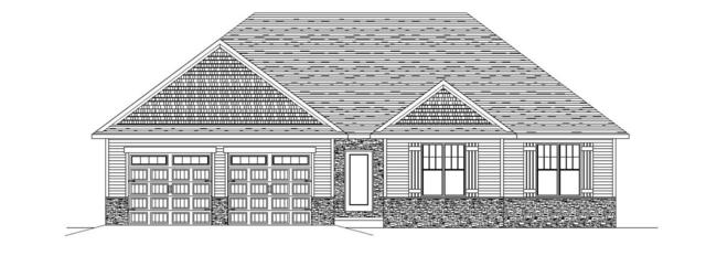 3164 Enchanted Court, Green Bay, WI 54311 (#50200657) :: Dallaire Realty