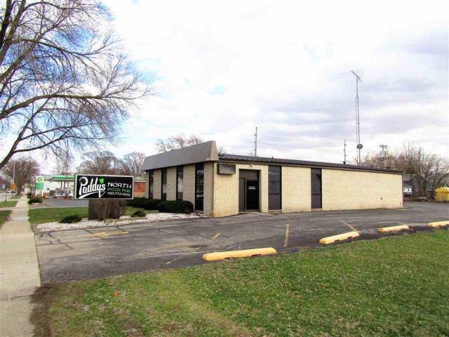 160 W Scott Street, Fond Du Lac, WI 54935 (#50200662) :: Symes Realty, LLC