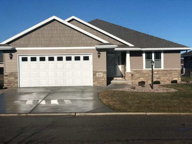 3823 Shore Crest Lane, Green Bay, WI 54311 (#50200693) :: Dallaire Realty