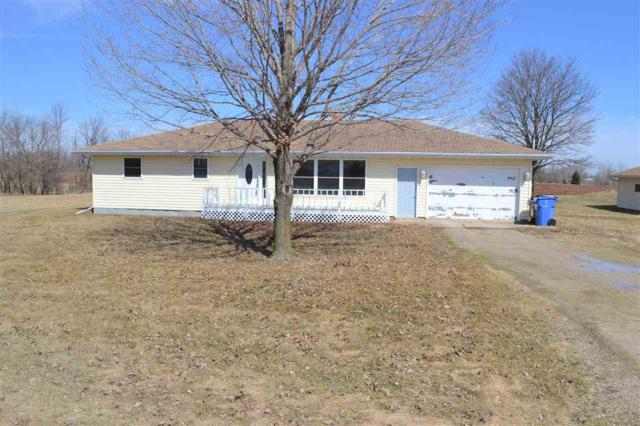 1091 Day Street, Greenleaf, WI 54126 (#50200700) :: Dallaire Realty