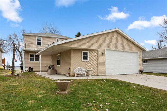 564 Hunters Point Road, Neenah, WI 54956 (#50200705) :: Dallaire Realty
