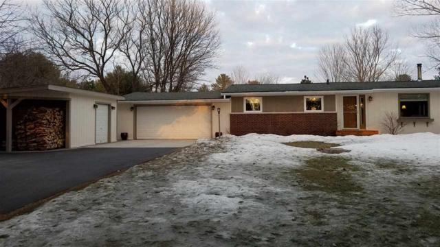 N8754 Lutz Rd, Iola, WI 54945 (#50200724) :: Dallaire Realty