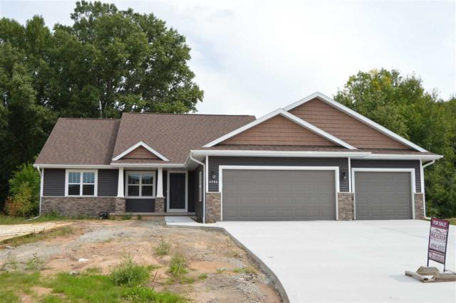 2212 Creeksedge Circle, De Pere, WI 54115 (#50200728) :: Todd Wiese Homeselling System, Inc.