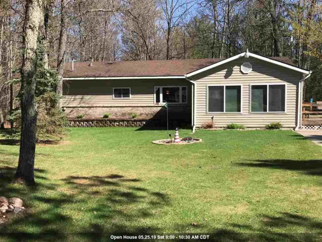 N11878 Betts Lane, Silver Cliff, WI 54104 (#50200743) :: Todd Wiese Homeselling System, Inc.