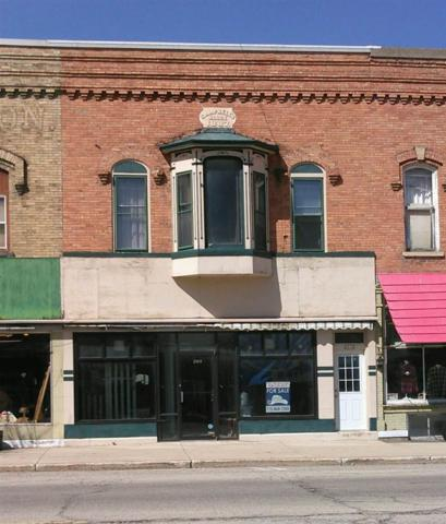 203 Broadway Street, Berlin, WI 54923 (#50200763) :: Dallaire Realty
