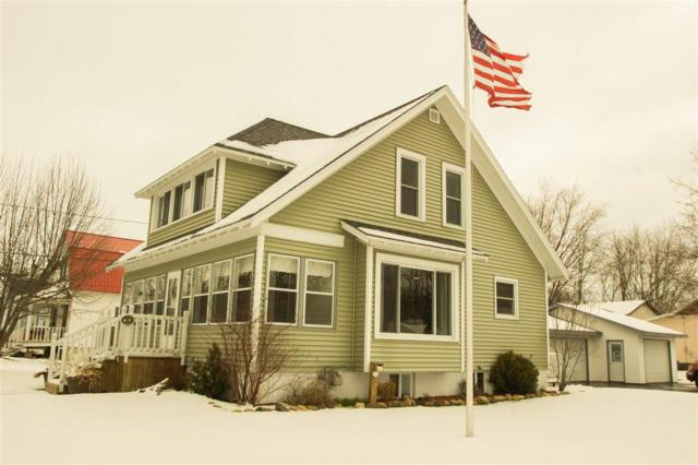 303 N Oxford Street, Wautoma, WI 54982 (#50200780) :: Todd Wiese Homeselling System, Inc.