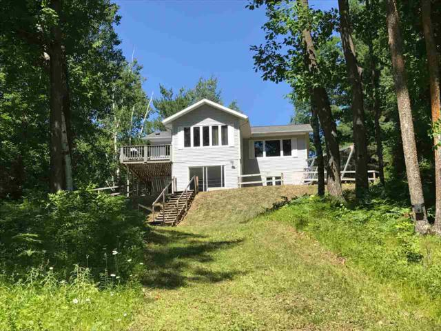 15116 Maiden Lake Road, Mountain, WI 54149 (#50200785) :: Todd Wiese Homeselling System, Inc.