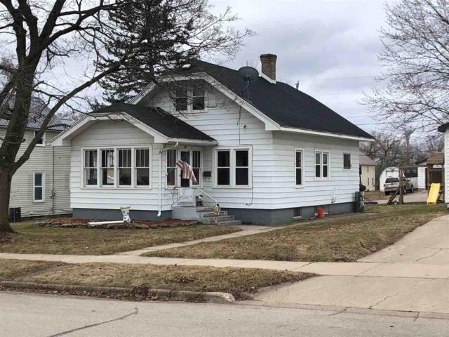 229 Franklin Street, Oconto Falls, WI 54154 (#50200789) :: Todd Wiese Homeselling System, Inc.