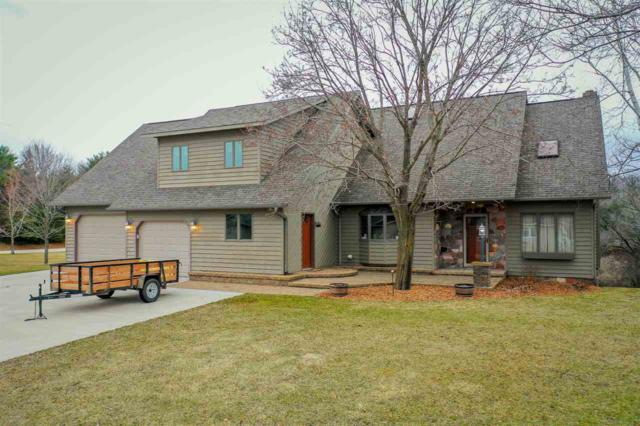410 North Street, Iola, WI 54945 (#50200799) :: Dallaire Realty