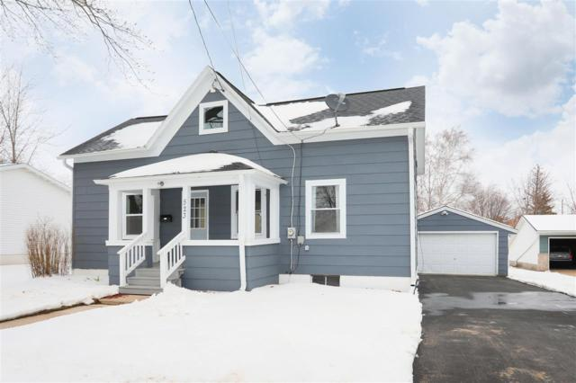 523 Robbins Street, Seymour, WI 54165 (#50200801) :: Todd Wiese Homeselling System, Inc.