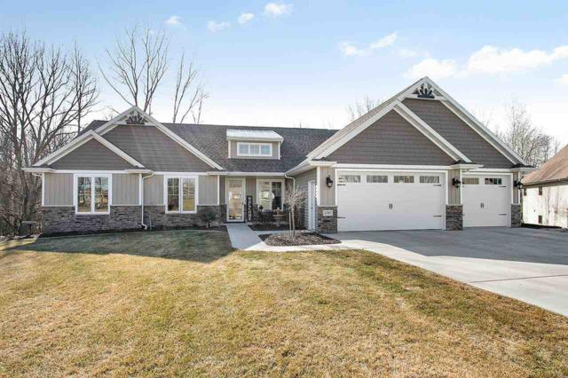 3787 Mighty Oak Trail, Green Bay, WI 54313 (#50200833) :: Dallaire Realty