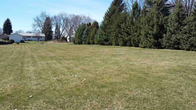 Patricia Street, Fond Du Lac, WI 54937 (#50200840) :: Todd Wiese Homeselling System, Inc.
