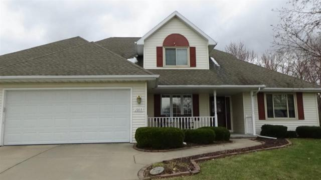 2065 Bark River Court, De Pere, WI 54115 (#50200854) :: Todd Wiese Homeselling System, Inc.
