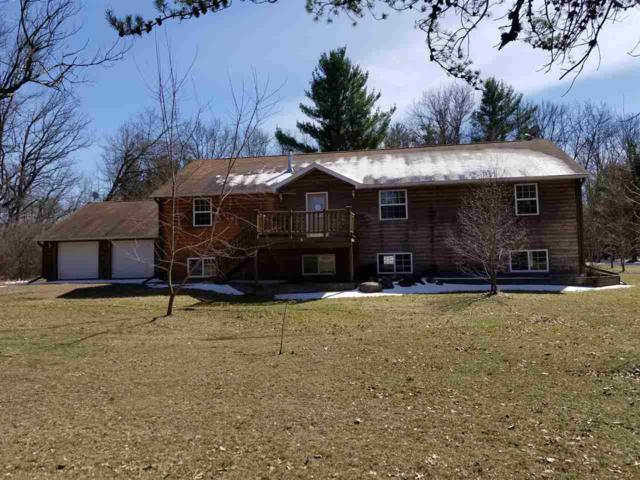 W2707 Hwy H, Pine River, WI 54965 (#50200881) :: Dallaire Realty