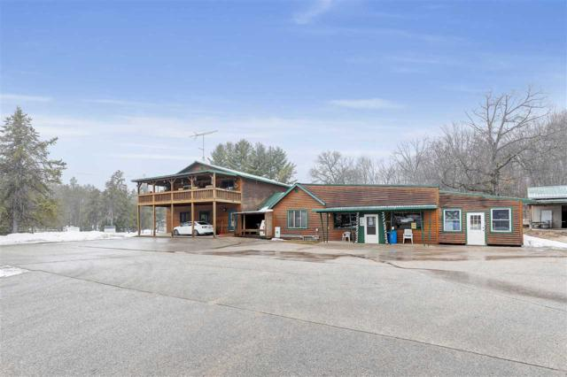 W12326 Parkway Road, Crivitz, WI 54114 (#50200884) :: Todd Wiese Homeselling System, Inc.