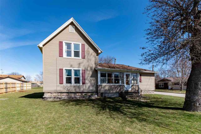 455 Birch Street, Omro, WI 54963 (#50200903) :: Dallaire Realty