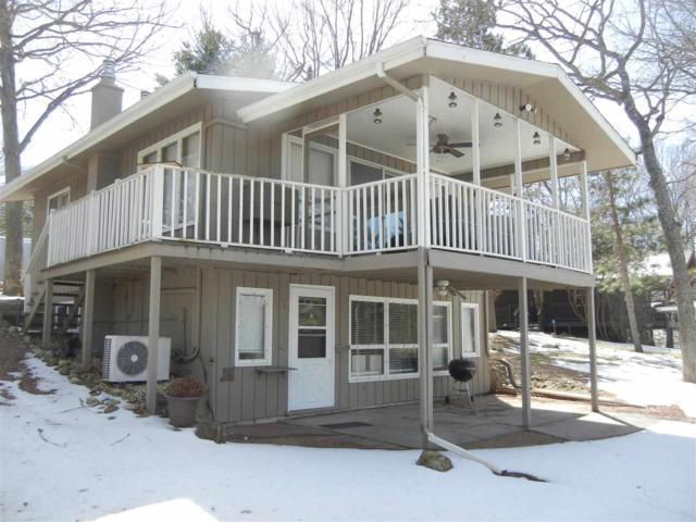 N2122 Alpine Drive, Wautoma, WI 54982 (#50200966) :: Todd Wiese Homeselling System, Inc.