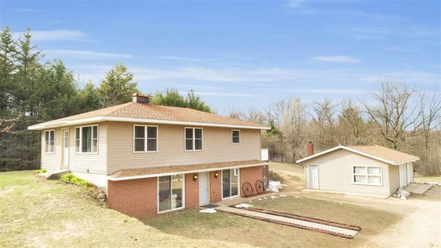 W7940 Alp Court, Wild Rose, WI 54984 (#50200967) :: Dallaire Realty