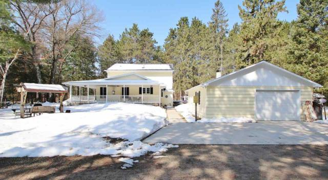 W11986 Parkway Road, Crivitz, WI 54114 (#50200992) :: Todd Wiese Homeselling System, Inc.