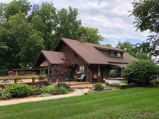 4965 Washington Street, Butte Des Morts, WI 54827 (#50200998) :: Dallaire Realty