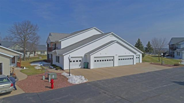 220 Country Side Court D, Waupaca, WI 54981 (#50201007) :: Dallaire Realty