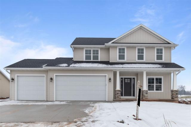 1129 Applewood Drive, De Pere, WI 54115 (#50201023) :: Todd Wiese Homeselling System, Inc.