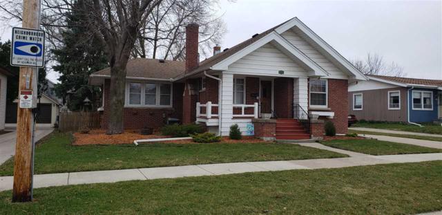 537 Oak Street, Oshkosh, WI 54901 (#50201026) :: Dallaire Realty