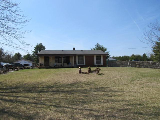 N5169 Hwy E, Saxeville, WI 54976 (#50201040) :: Dallaire Realty