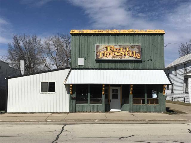 127 Congress Street, Oconto, WI 54153 (#50201068) :: Dallaire Realty
