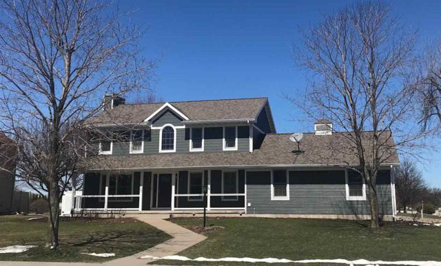 1120 Prairie Street, Marinette, WI 54143 (#50201089) :: Dallaire Realty