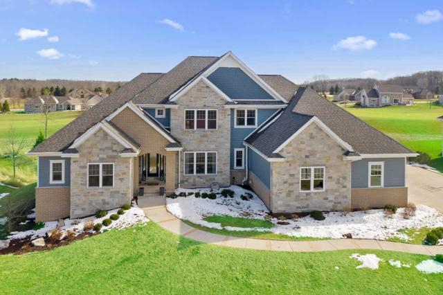 1247 N Sedona Circle, Oneida, WI 54155 (#50201103) :: Dallaire Realty