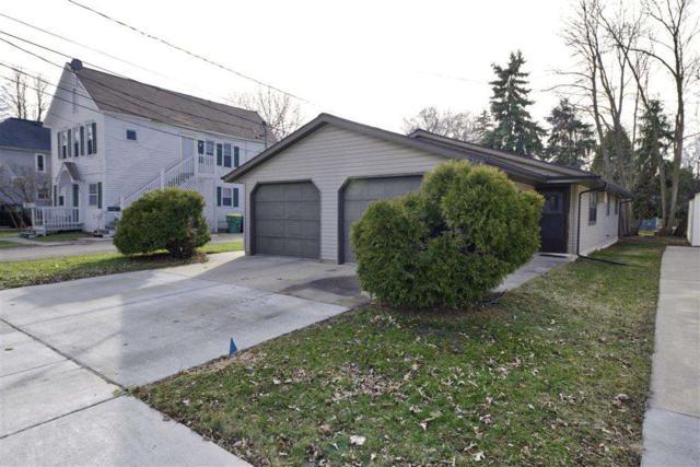 832 S Chestnut Avenue, Green Bay, WI 54304 (#50201116) :: Dallaire Realty