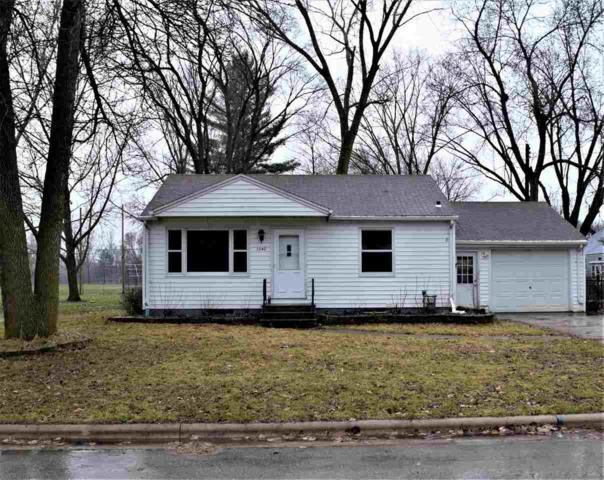 1542 Grignon Street, Green Bay, WI 54302 (#50201125) :: Dallaire Realty