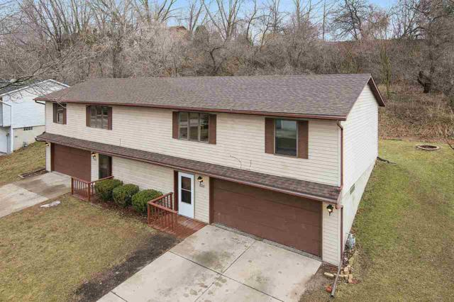 2422 Deer Trail, Green Bay, WI 54302 (#50201131) :: Dallaire Realty