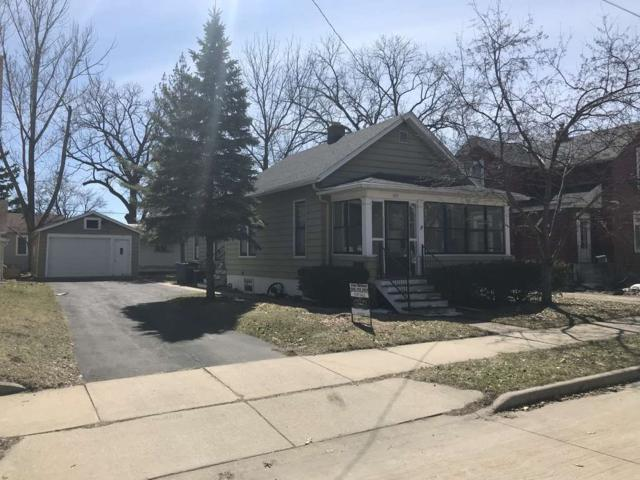 307 W Melvin Avenue, Oshkosh, WI 54901 (#50201133) :: Todd Wiese Homeselling System, Inc.