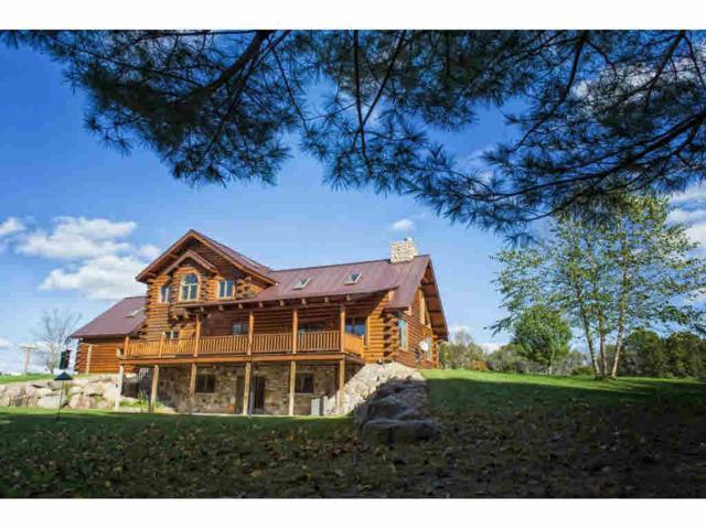 10997 Durant Road, Waupaca, WI 54981 (#50201140) :: Dallaire Realty