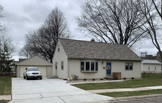 1137 Thorndale Street, Green Bay, WI 54304 (#50201146) :: Dallaire Realty
