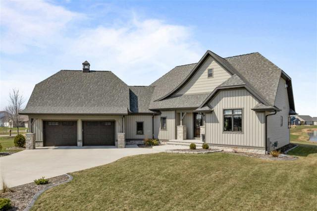 4857 Canvasback Circle, Appleton, WI 54913 (#50201152) :: Todd Wiese Homeselling System, Inc.