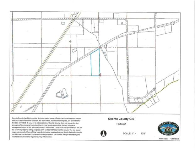 Hwy S, Little Suamico, WI 54141 (#50201163) :: Dallaire Realty