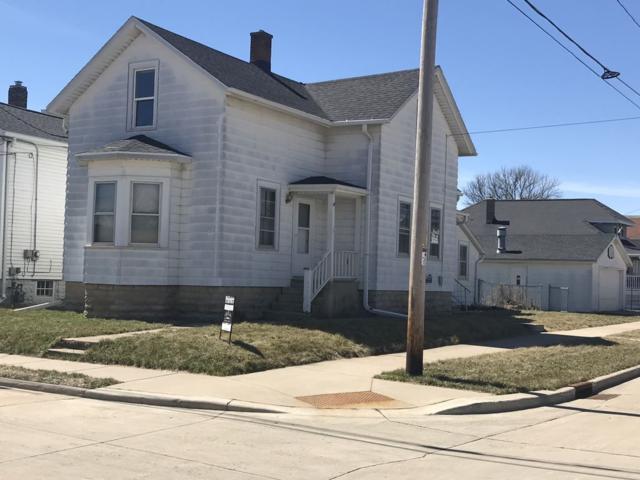 501 Dakota Street, Oshkosh, WI 54902 (#50201169) :: Dallaire Realty