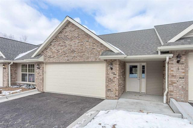 2445 Remington Road #5, Green Bay, WI 54302 (#50201178) :: Todd Wiese Homeselling System, Inc.