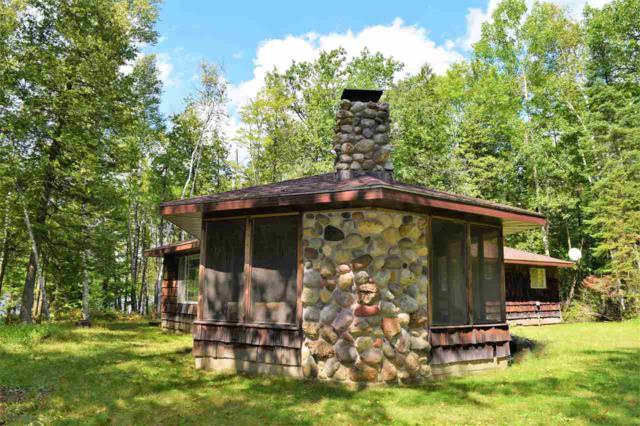 N9441 Lake Road, Middle Inlet, WI 54114 (#50201180) :: Symes Realty, LLC