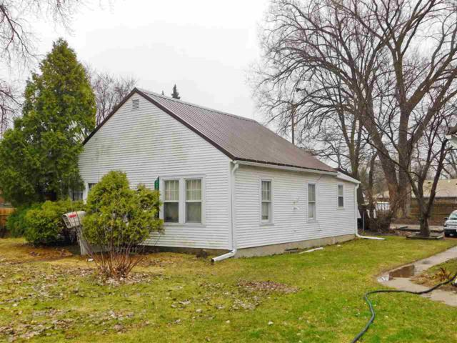 1361 W Mason Street, Green Bay, WI 54303 (#50201187) :: Dallaire Realty