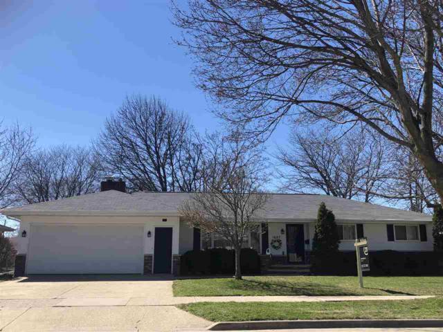 1607 N Linwood Avenue, Appleton, WI 54914 (#50201188) :: Symes Realty, LLC
