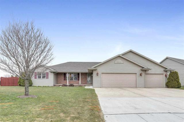 527 Baleshare Road, Green Bay, WI 54313 (#50201190) :: Todd Wiese Homeselling System, Inc.